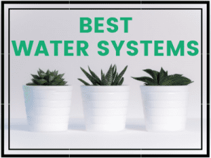 BEST WATER SYSTEMS